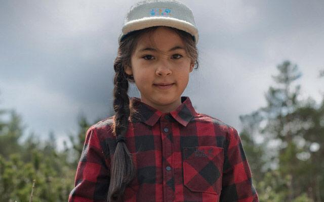 Dzieci Sherpa – puszyste ciepło