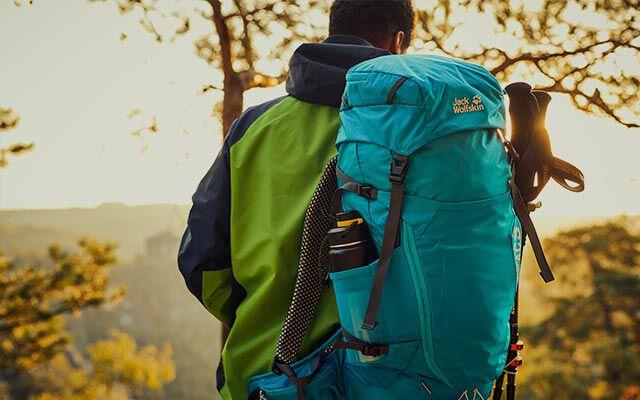 Wyposażenie Plecaki i sprzęt