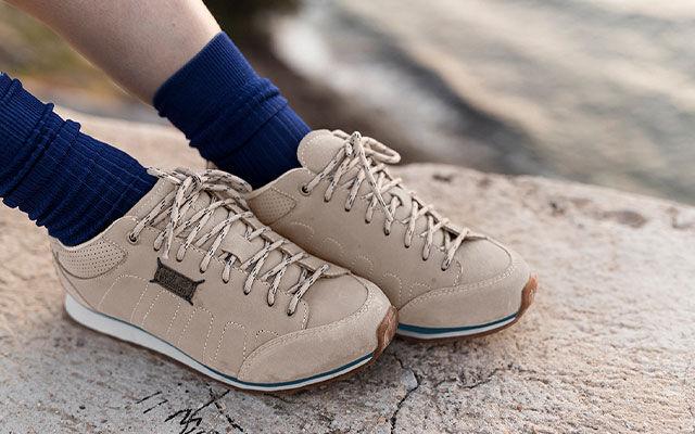 Dla kobiet Obuwie rekreacyjne & sandały