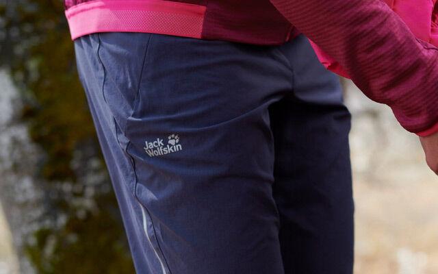 Kobiety Spodnie