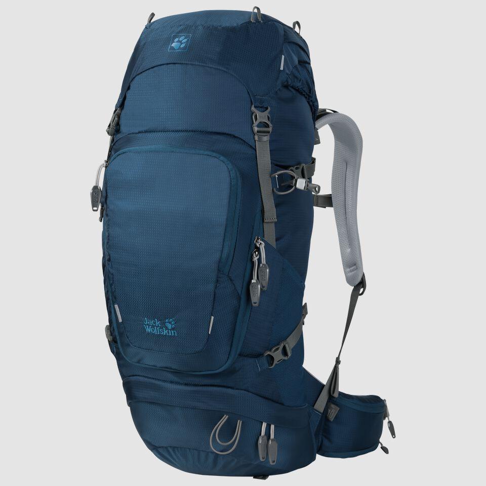 wielka wyprzedaż uk sklep internetowy nowy koncept Jack Wolfskin ORBIT 38 PACK Plecak na wędrówki – JACK WOLFSKIN
