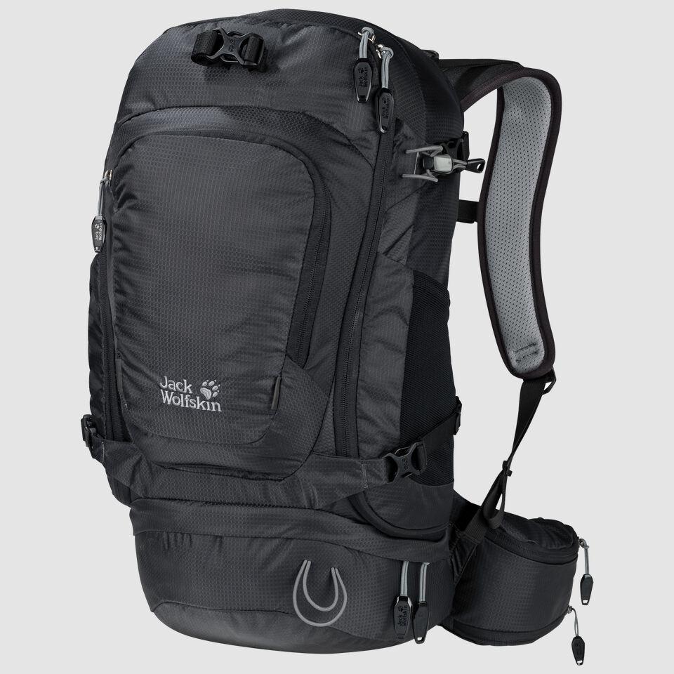 kupować tanio Cena fabryczna nowy styl Jack Wolfskin SATELLITE PHOTO PACK Plecak na sprzęt fotograficzny – JACK  WOLFSKIN