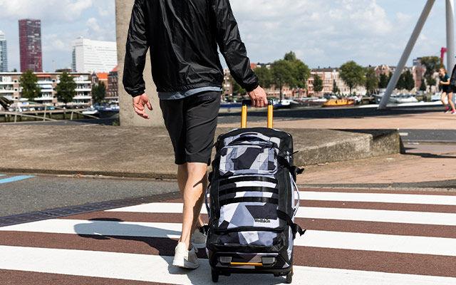 Wyposażenie Bagaż podróżny