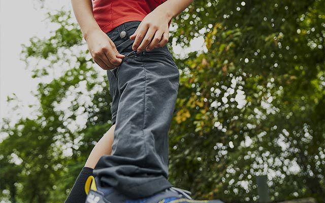 Dzieci Spodnie