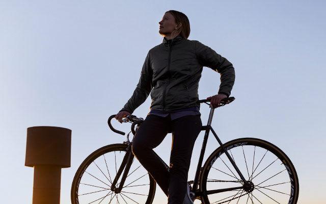 Dla kobiet Jazda na rowerze