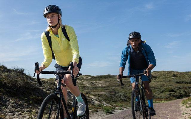 Dla mężczyzn Jazda na rowerze