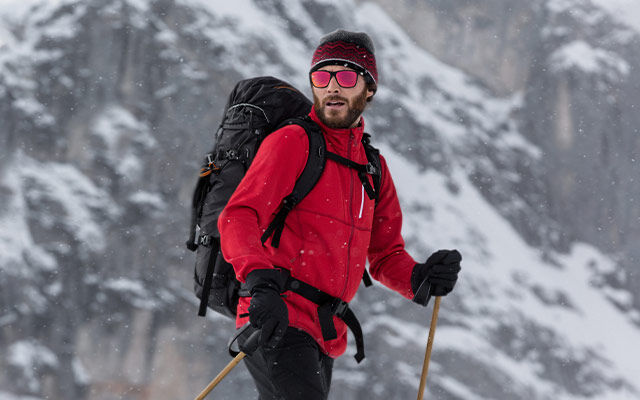 Wyposażenie Sporty górskie