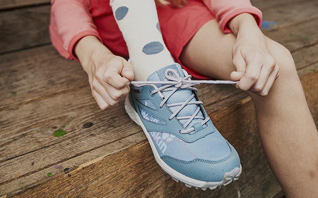 Dzieci Wielofunkcyjne buty