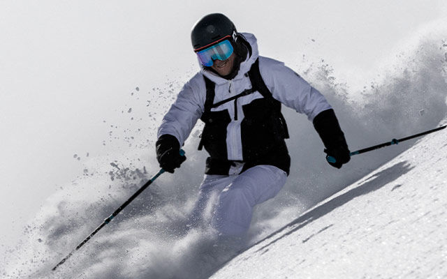 Dla mężczyzn Sporty zimowe