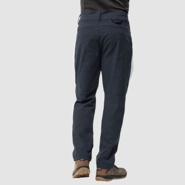 WINTER TRAVEL PANTS