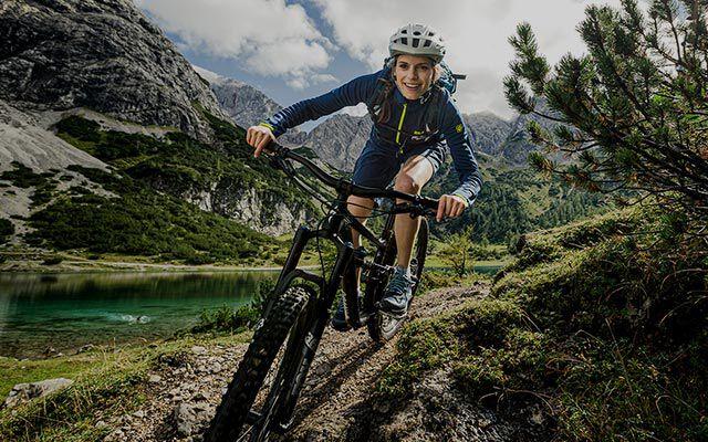 Dla kobiet Bike