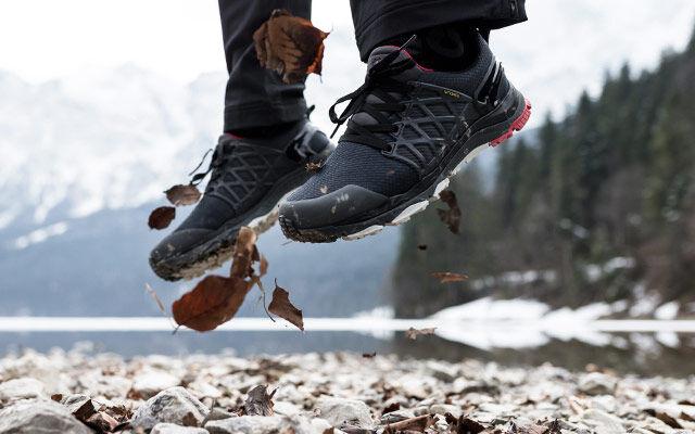 Dla mężczyzn Wielofunkcyjne buty