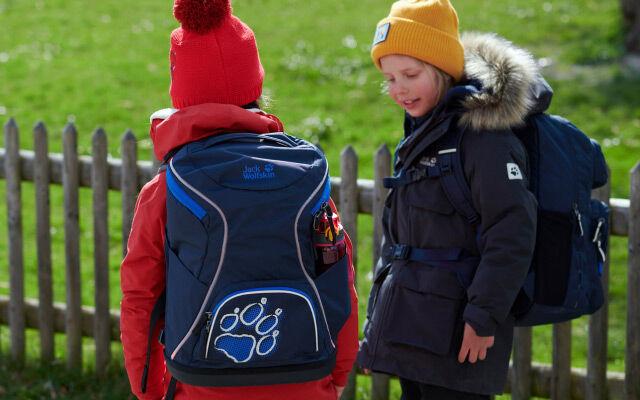 Dzieci Plecaki szkolne