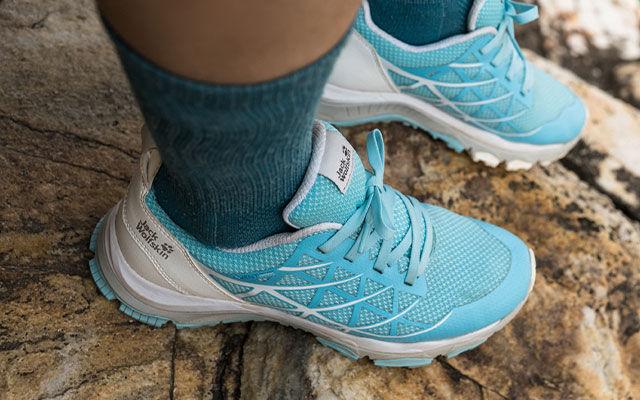 Dla kobiet Wielofunkcyjne buty