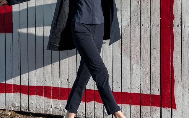 Dla kobiet Spodnie