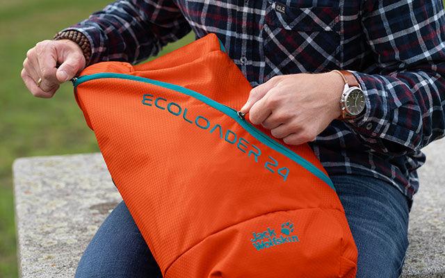 Wyposażenie Zrównoważone produkty