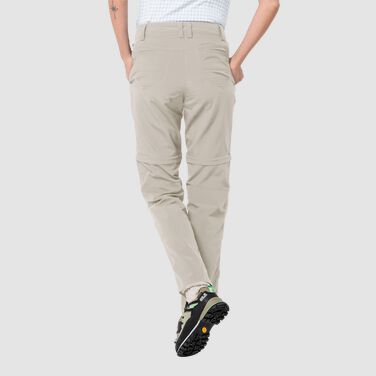 MARRAKECH ZIP OFF PANTS