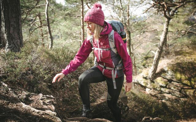 Kobiety Infinite Hike – turystyka górska