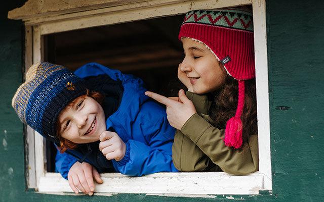 Dzieci Akcesoria