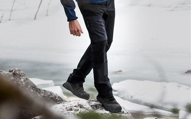 Outdoor Spodnie