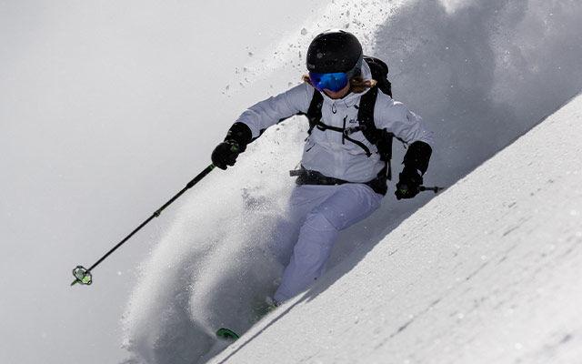 Dla kobiet Sporty zimowe