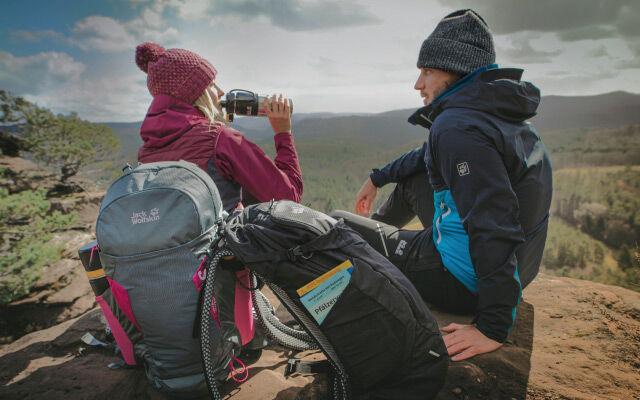 Wyposażenie Plecaki na co dzień / plecaki jednodniowe