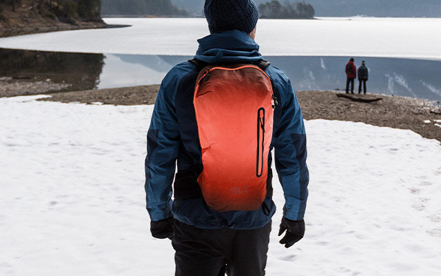 Wyposażenie Plecaki