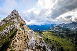 Sporty górskie