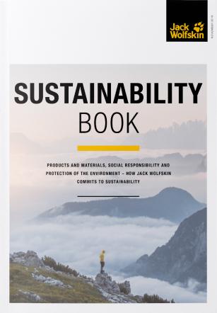 Sustainability Book